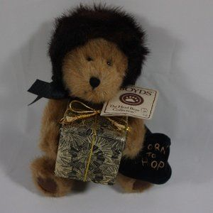 Boyd's Bears IVANNA SPENDALOT Teddy Plush 903401